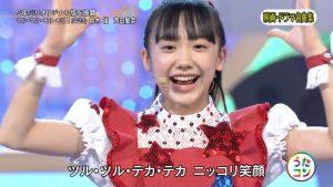 【画像】芦田愛菜ちゃん、中学生にもなってフリフリ衣装で踊らされてしまう…