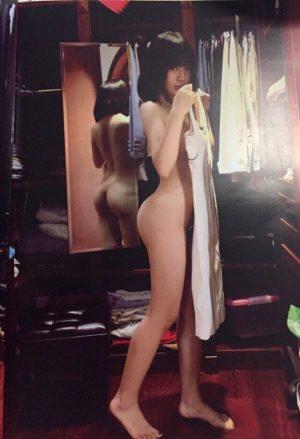 【画像】細身なのに、ケツだけデカイ日本人女性www