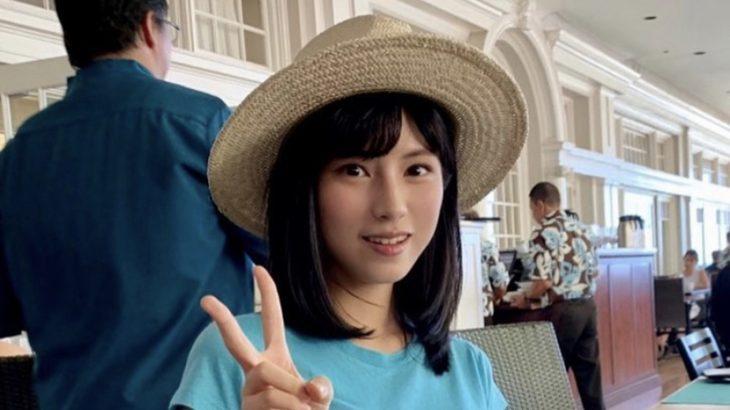 東大生鈴木光さん、可愛い上に巨乳