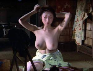 乳首見せた女優で一番抜いたの