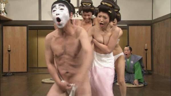 【画像】志村けんがやっていた番組、ヤバすぎる… こら女性に叩かれるのも当たり前だわ