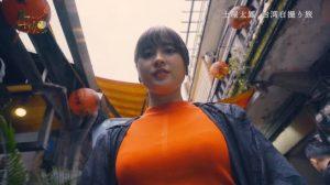 【悲報】土屋太鳳、オールスター感謝祭の思い出をインスタに長文投稿した上当時の汗だく乳房画像もアップしてしまう