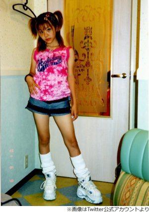 【画像】元モー娘。の田中れいな(30)、当時小6の時の写真を公開