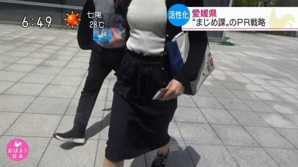 【画像】愛媛県のまじめ課の地味眼鏡巨乳エッチ公務員wwwwwwwwwwwwww