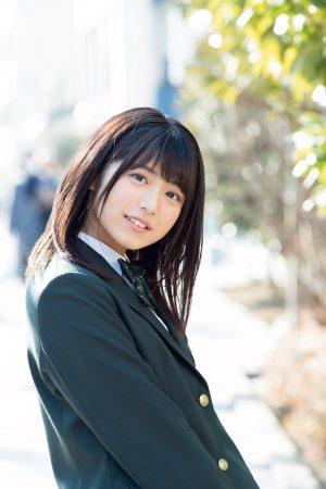 【画像】竹達彩奈似のJK1が「高1ミスコン」でグランプリ受賞