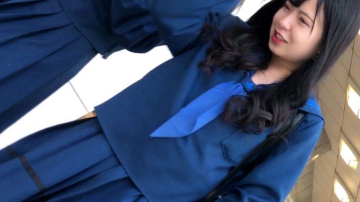 【画像】美少女JKさん、おパンツを撮られてしまう