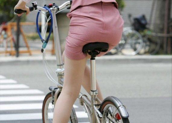【自転車】パンツがミエタ 81枚目【バイスクール】