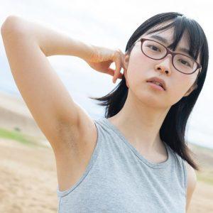【画像】美少女エロ