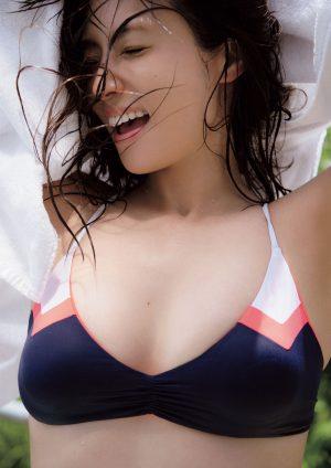【画像】深田恭子(37)、まだまだいける