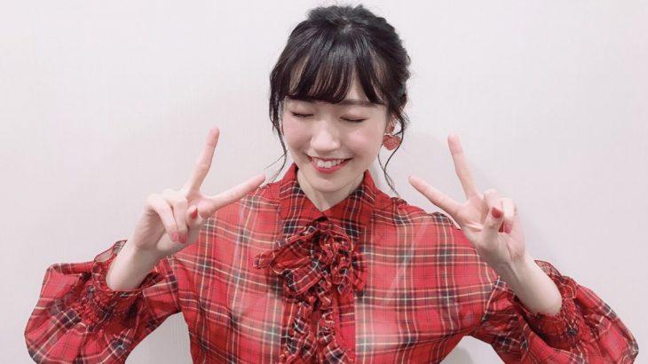 【悲報】バンドリ声優の前島亜美ちゃん、透けてしまう……