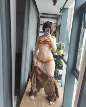 【画像】こういう明らかにセックスするために生まれてきましたみたいな身体の女