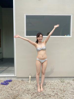 【画像】小島瑠璃子を色白モリマンにしたJK、見つかる