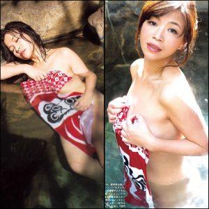 【画像あり】オアシズ大久保さんの全裸姿がコチラw好きなだけヌきな