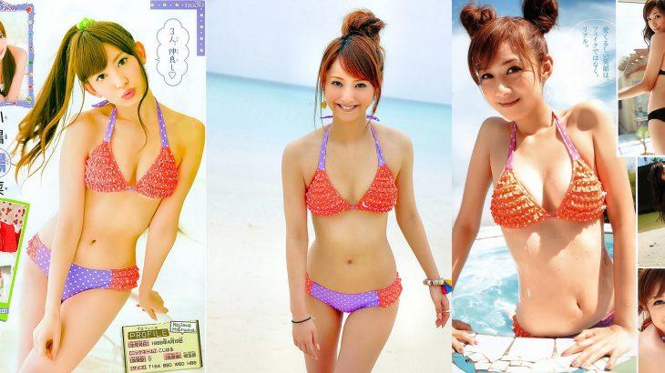 【画像】同じ水着着てれば体型の好みが分かる