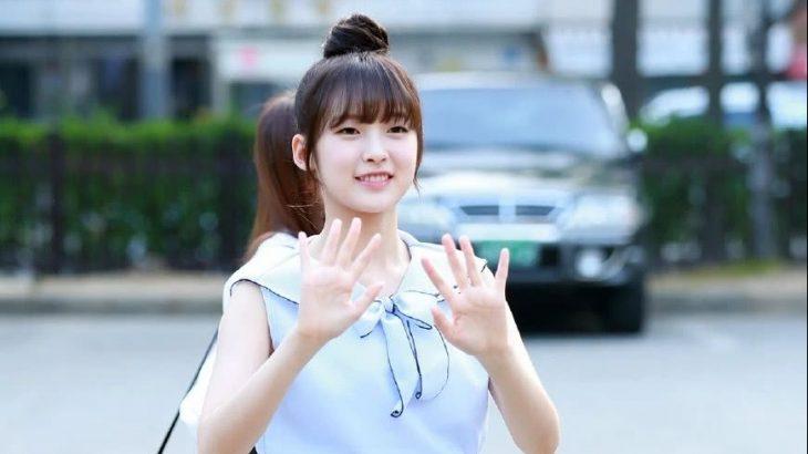 【画像】整形してなさそうなのに可愛い韓国人、ついに発見される