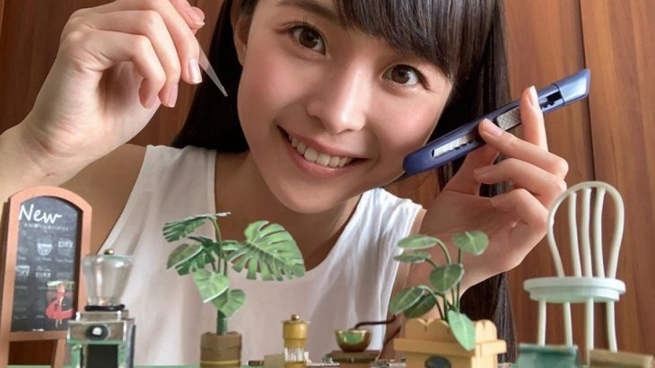 【画像あり】フジテレビアナの渡邉渚ちゃん、あまりにも可愛過ぎる!!!!