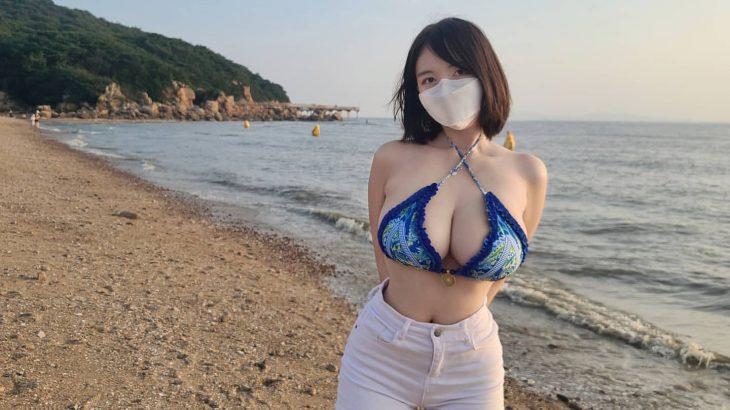 【画像】ドスケベTheエッチセックス女、見つかる