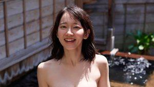 【画像】吉岡里帆「お風呂沸かしといたよ!」
