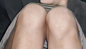 【画像】まんさんの股間、ヤバいことになってた…