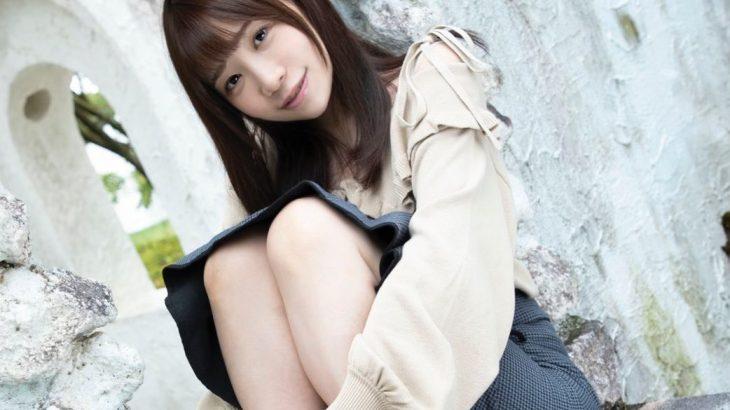 【画像】富田優衣ちゃんとかいう性格がめっちゃ良さそうなAV女優