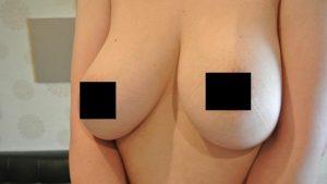 【画像】巨乳陥没乳首のお姉さんwwywwywywwy