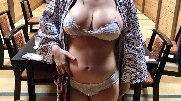 【画像】セックスのために生まれてきたみたいな体の女wwwwwwwww