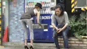 【画像】男の子「カンチョーwww」女の子「いやーん♡」