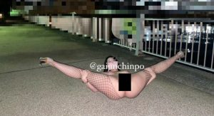 Twitterオフパコアカウント「おい、歩道橋の上で全裸になって開脚しろよ」女「はい……」