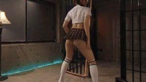【画像】チアガールJKさん、ケツ振りダンスでぺニス要求へwwwwwwwwwwwwwwwwwwwwwww