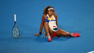 【超画像】女子テニスのパンチラエロすぎwwww